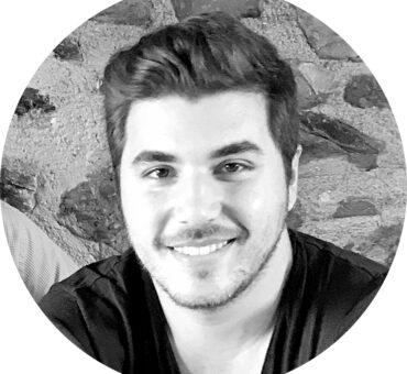 Alex Sgouros
