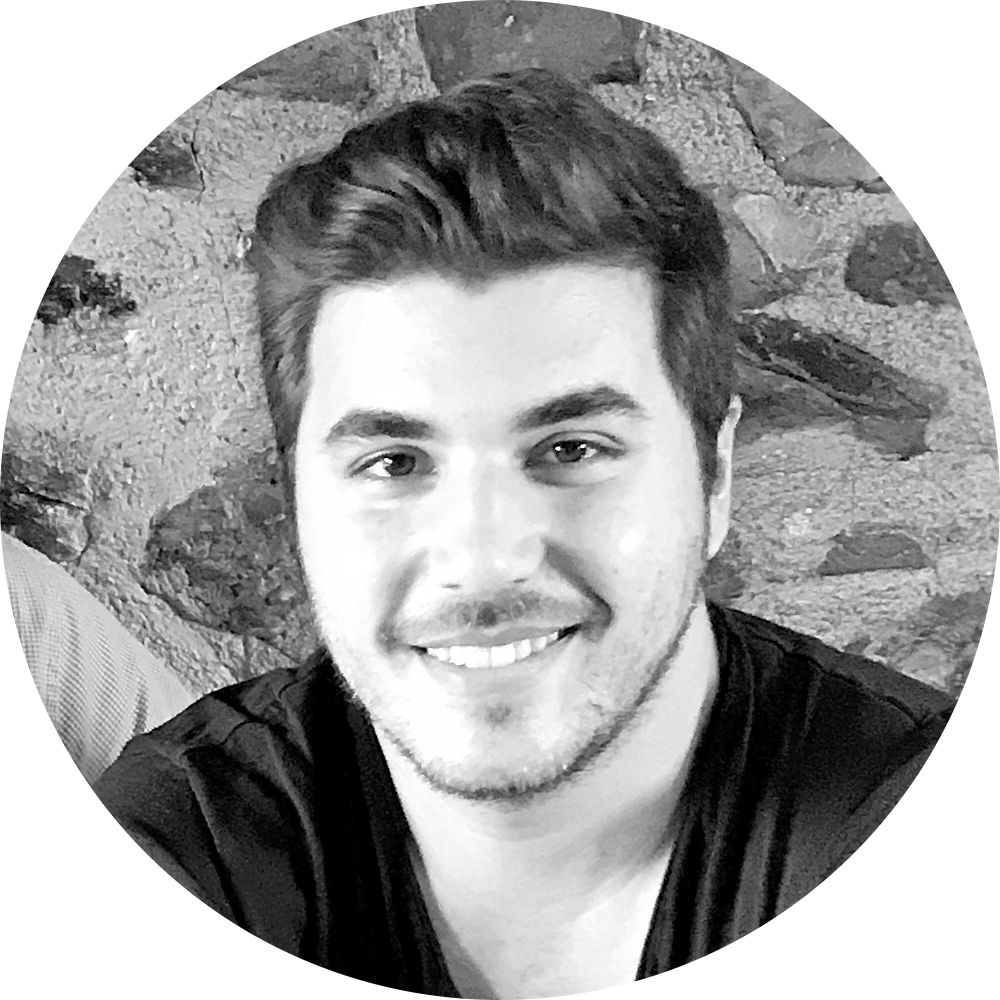 Alex Sgouros Vorstand Foodtruck Verband
