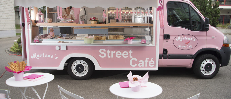 Marlene's Street Café