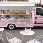 Foodtruck Marlene's Street Café
