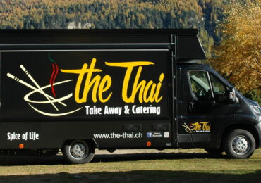 The Thai Foodtruck Verband Mitglied