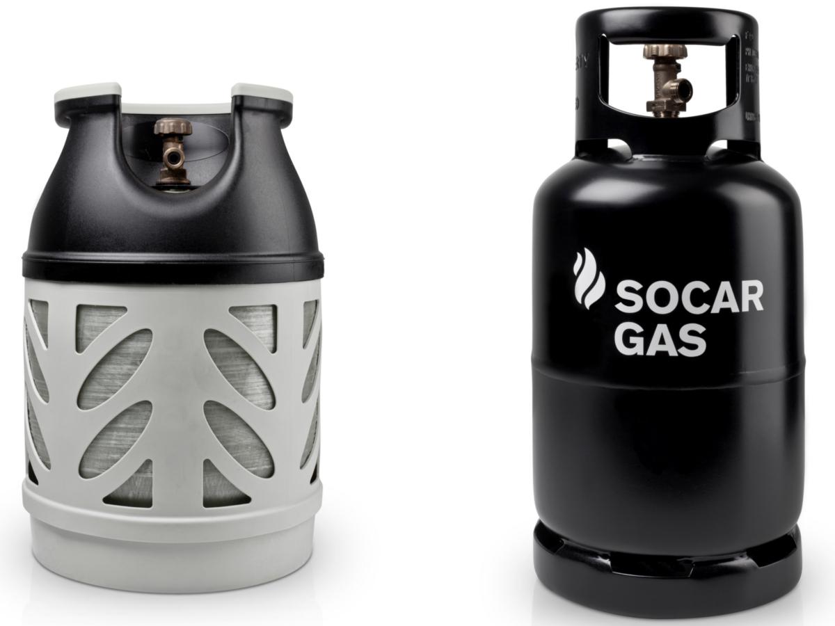 Foodtrucker beziehen günstiger Gas/Benzin/Diesel mit SOCAR