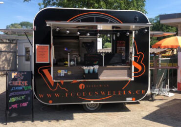 Food on Wheels Foodtruck Verband Schweiz