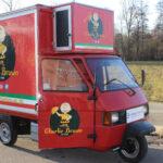 Charlie Brown Foodtruck Foodtruck Verband Schweiz