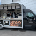 New Age BBQ Foodtruck Verband Schweiz