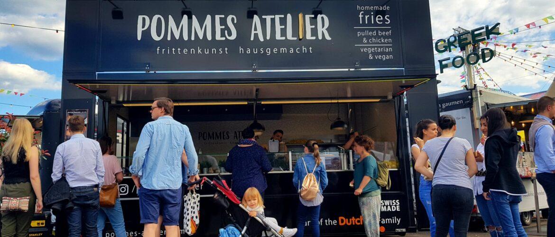 Pommes Atelier / Dutchi