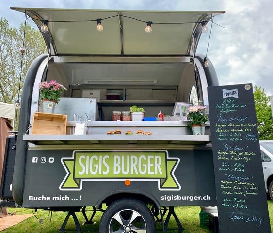 Sigi's Burger