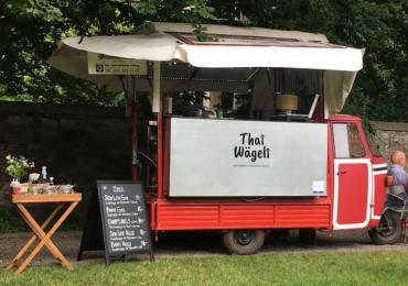 Thai Wägeli Foodtruck Verband Schweiz