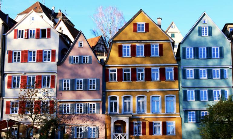 Liebe Immobilienverwaltungen