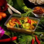 Gelbes Curry Vegan CHF 17.95