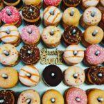 Donut Wall 46 Stk. CHF 110