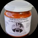 Peperoncini Paste CHF 7.50
