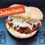 Gutschein - Wert frei wählbar