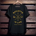 """Shirt """"RACLETTE IS LIFE"""""""