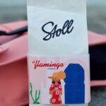 El Flamingo Espresso von Stoll