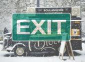 Wir brauchen eine Exit-Strategie - Covid-19 Krise und die Foodtruck Szene der Schweiz.