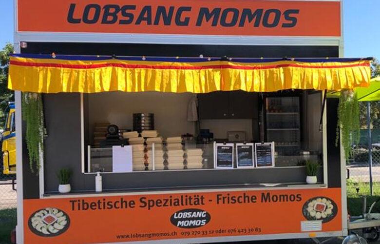 Lobsang Momos