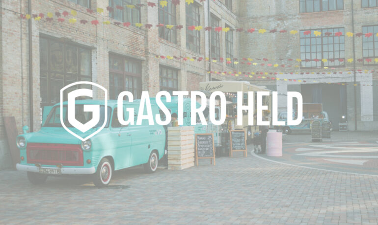 Gastronomie-Bedarf Shop