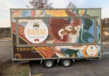 Tenzin Momo Foodtruck